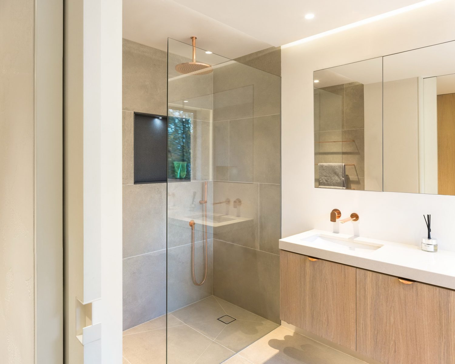 The Glade by DLM Architects