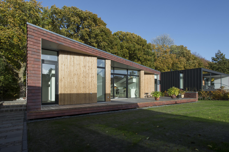 Villa Rypen by C.F. Møller Architects