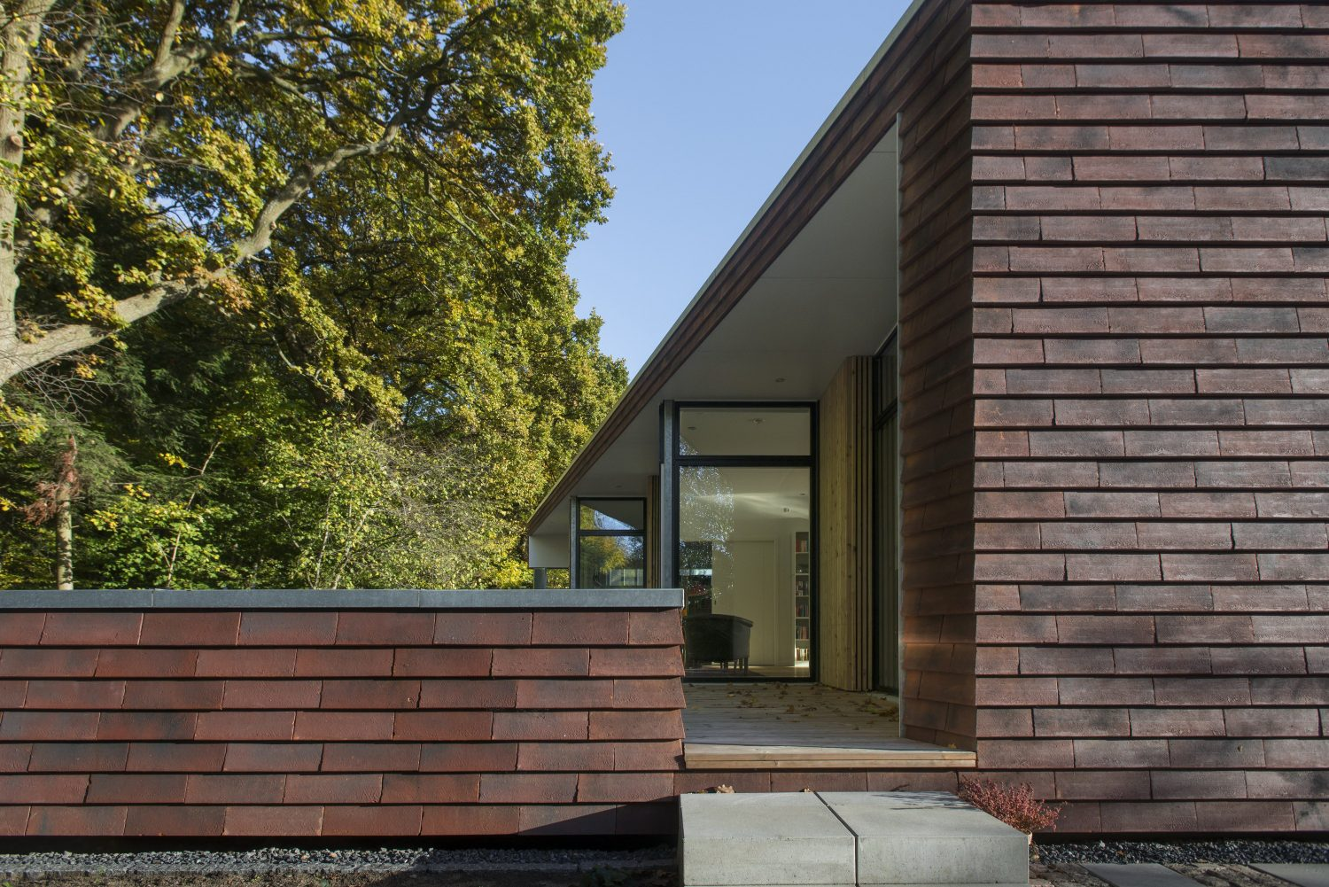 Villa Rypen by C.F. Møller Architects