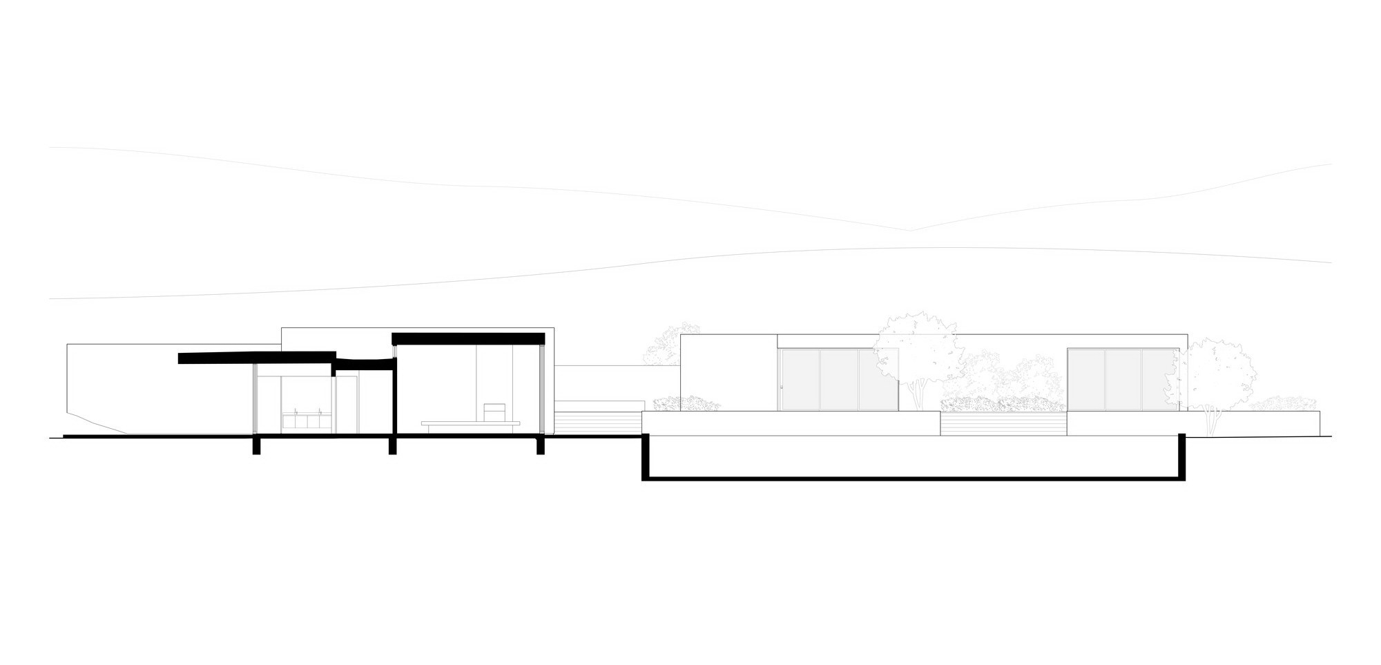 Wild Lilac House by Walker Workshop