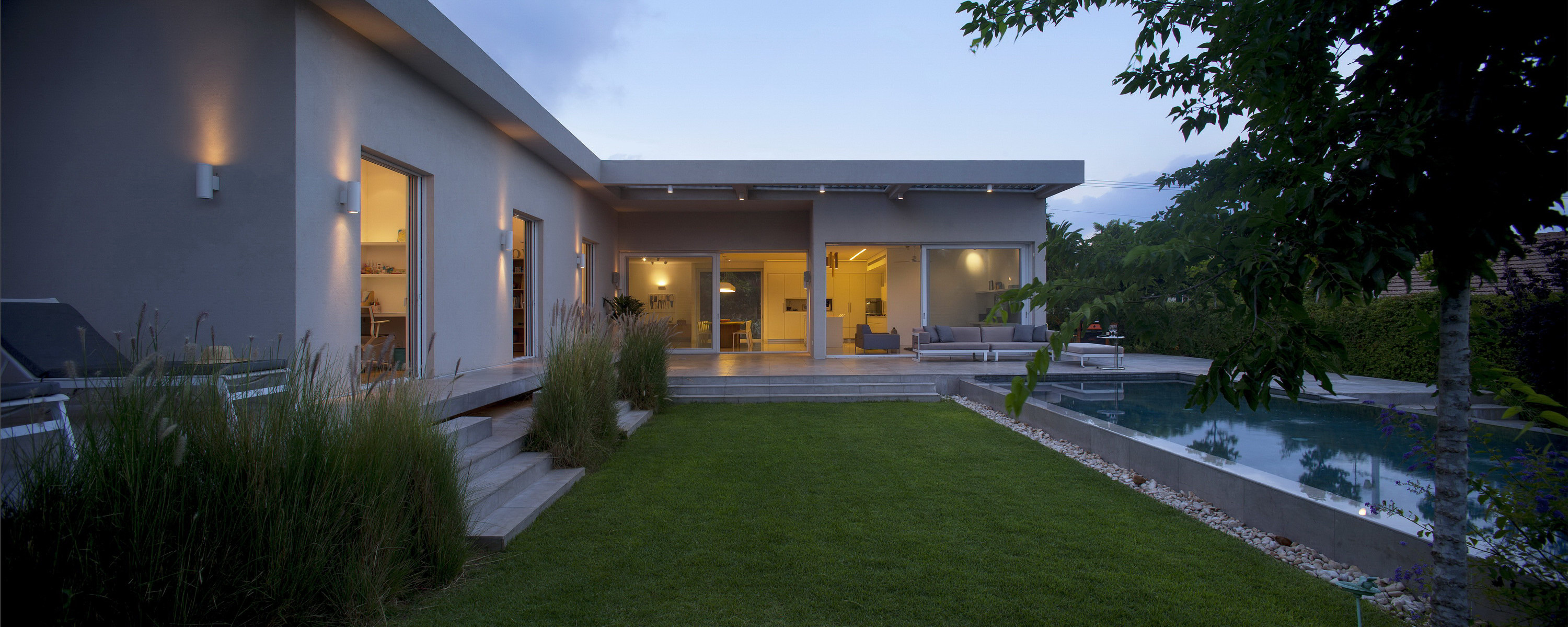 Family as a Community by Jacobs-Yaniv Architects