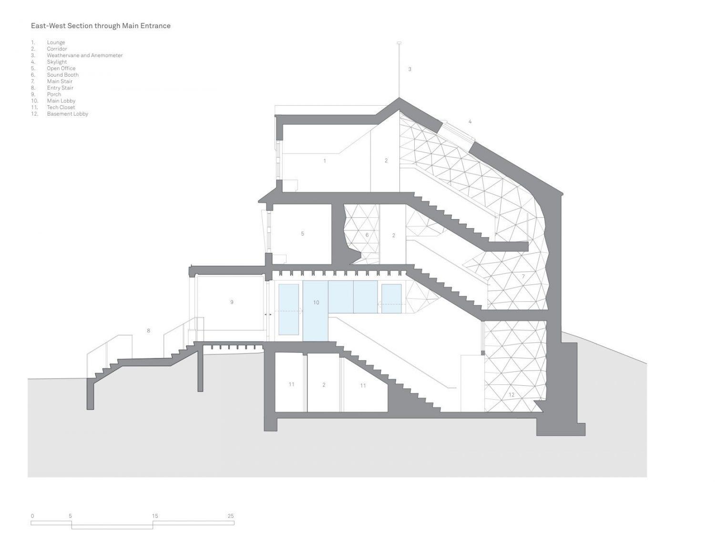 Harvard HouseZero by Snøhetta
