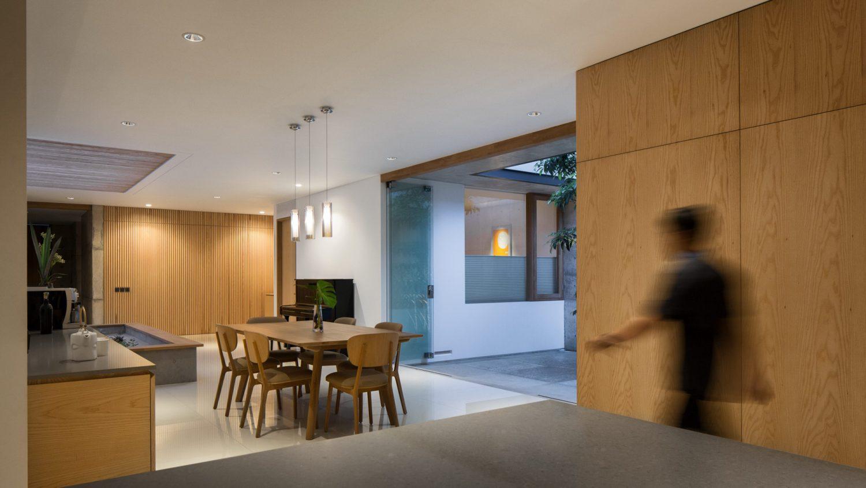 Hikari House by Pranala Associates
