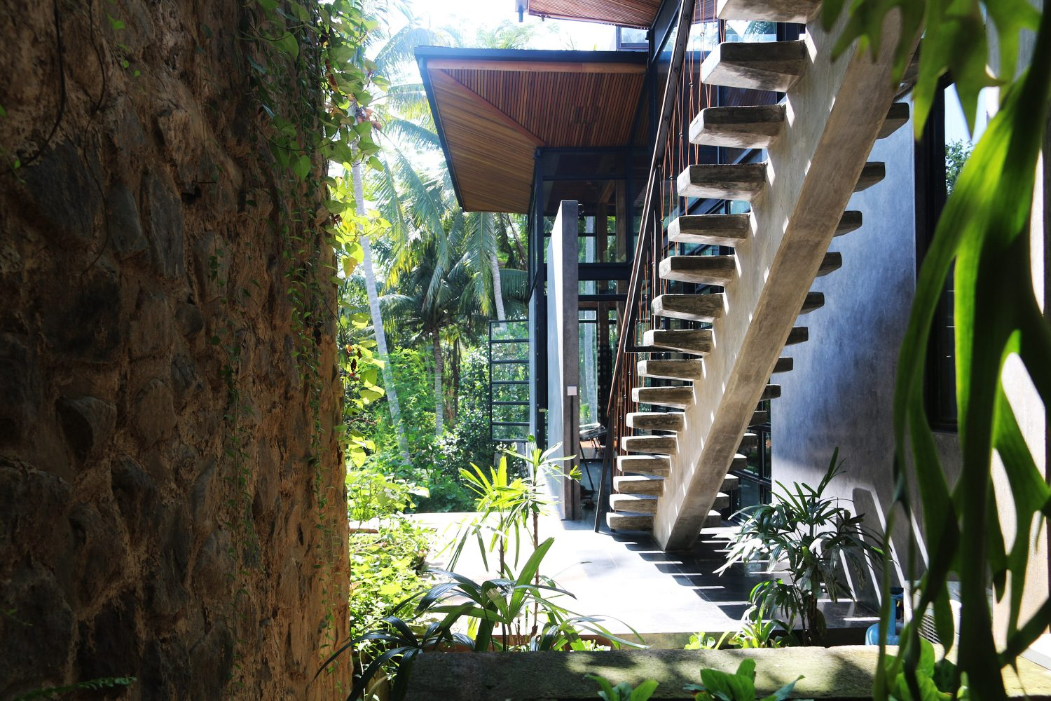 House 1 | Spacious Residence in Bali by Alexis Dornier