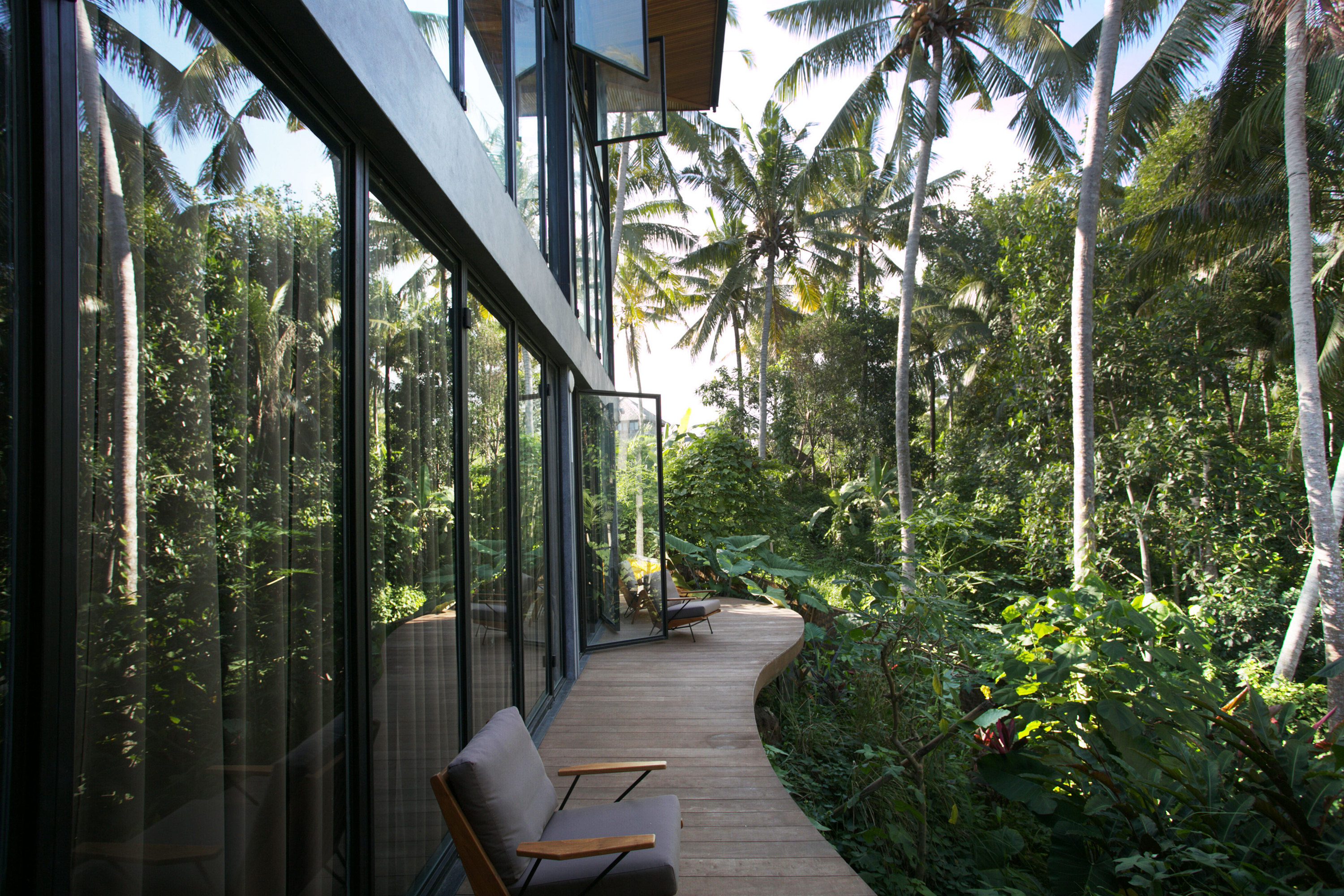 House 1   Spacious Residence in Bali by Alexis Dornier