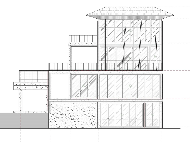 House A by Alexis Dornier