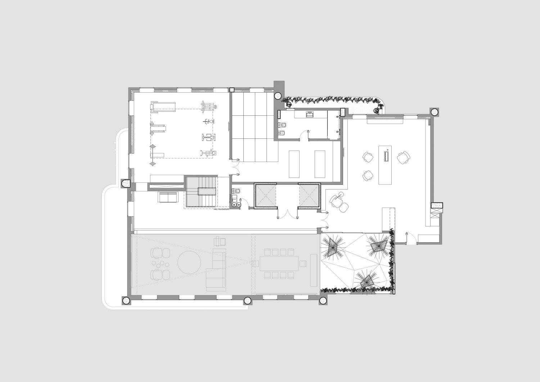 Ibirapuera Apartment by Casa14 Arquitetura