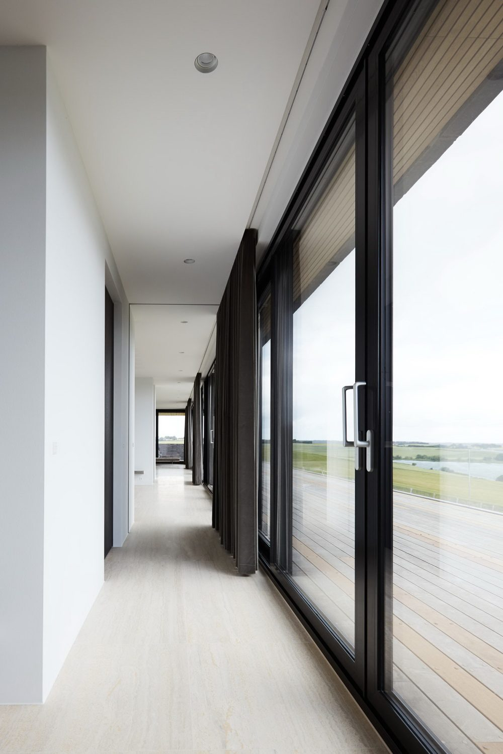 J House by Christoffersen & Weiling Architects