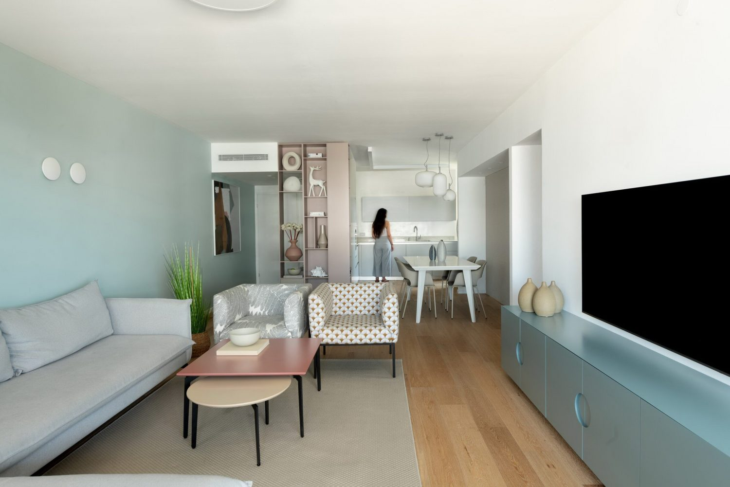 M-Apartment by Vaturi Design
