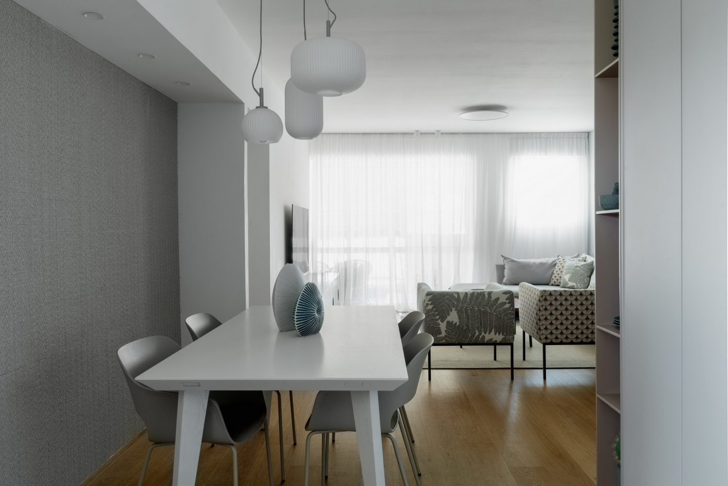 M-Apartment by Vaturi Design