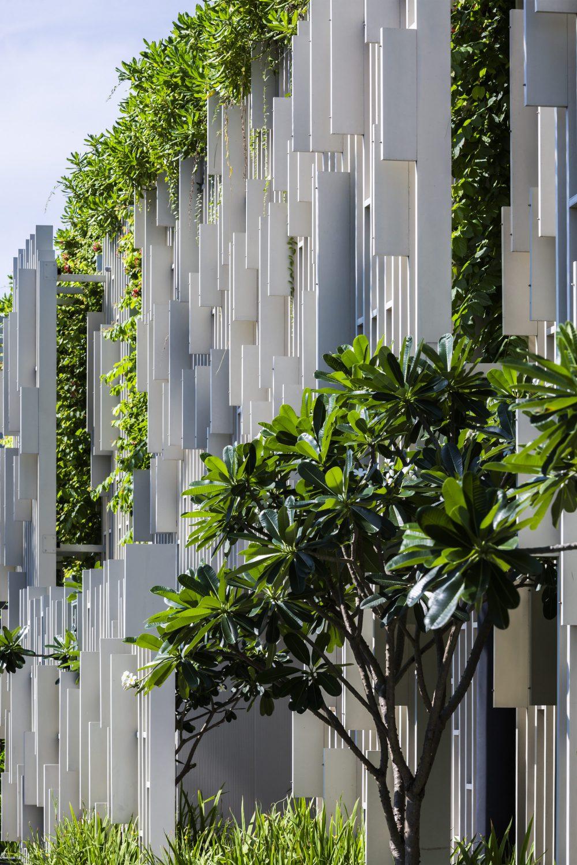 Naman Retreat Pure Spa by MIA Design Studio