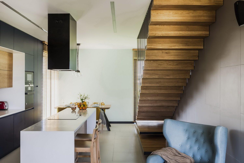 Own House by ZONA Architekci