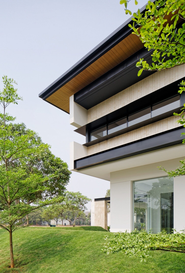 RS House by Axial Studio