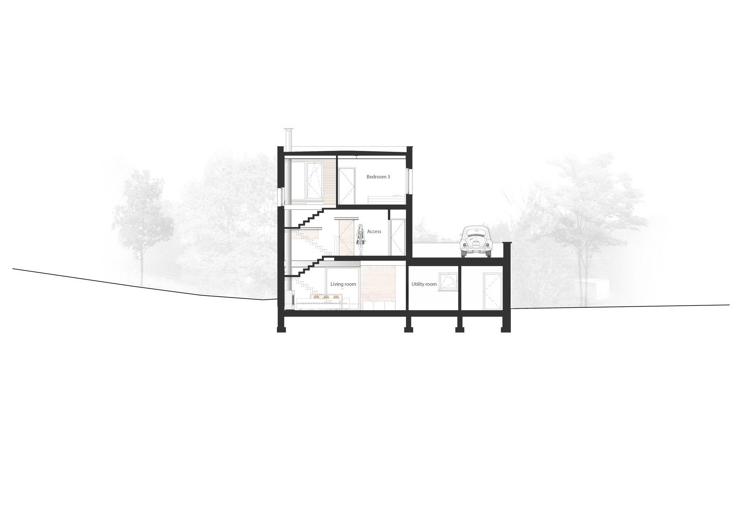 Simplexity by URBAN architectes