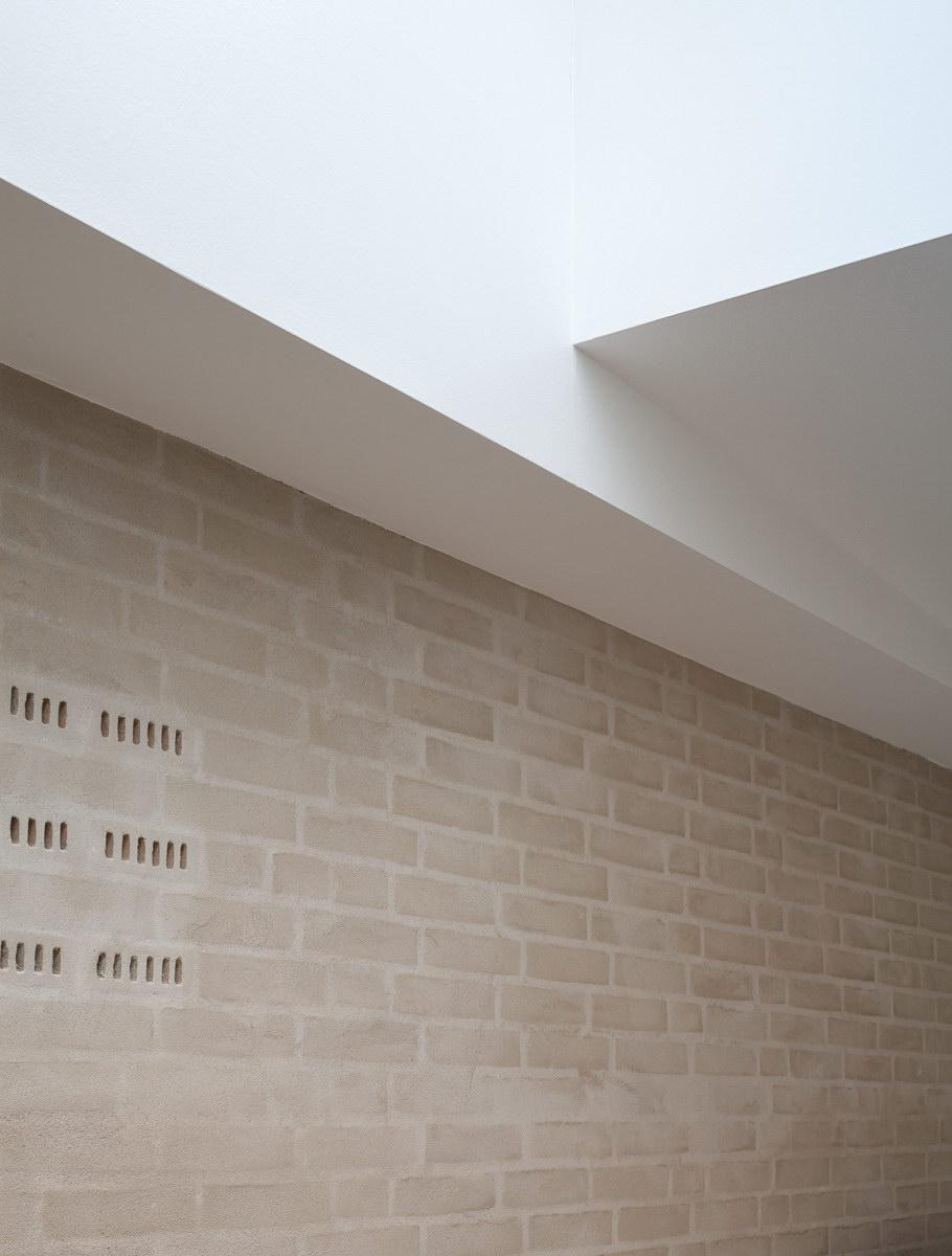 Villa Buresø by Mette Lange Architects