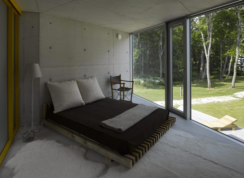Villa Lokaator by Kavakava Architects