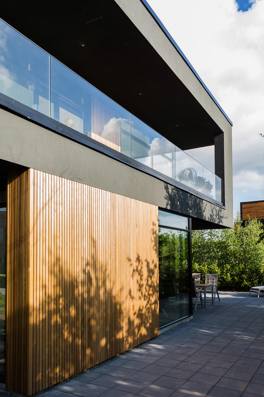 Villa S by N+P Architecture