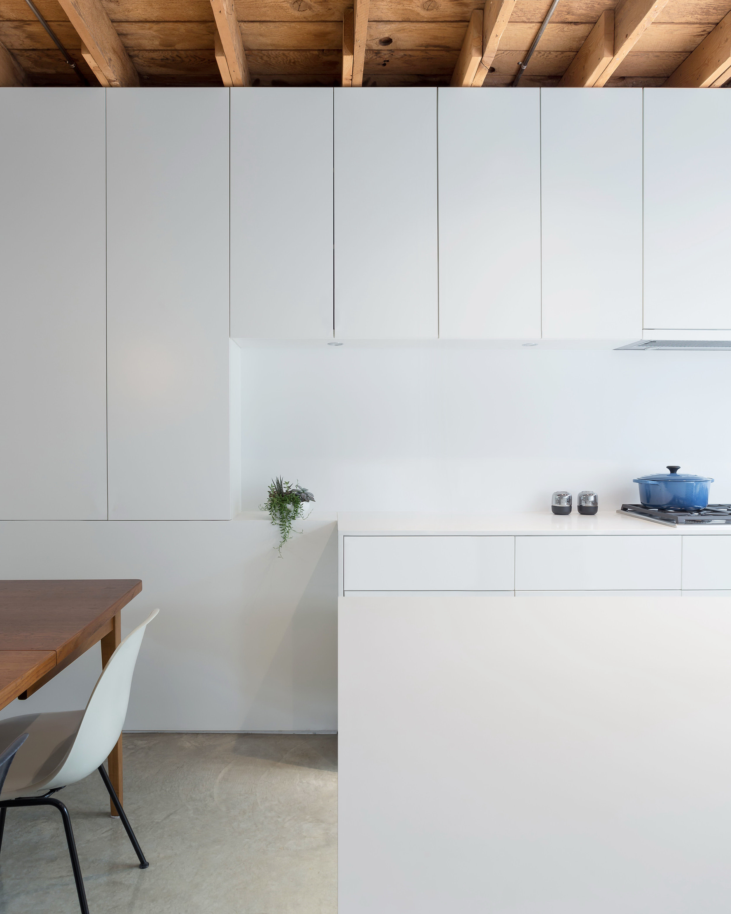 480 House by D'Arcy Jones Architects