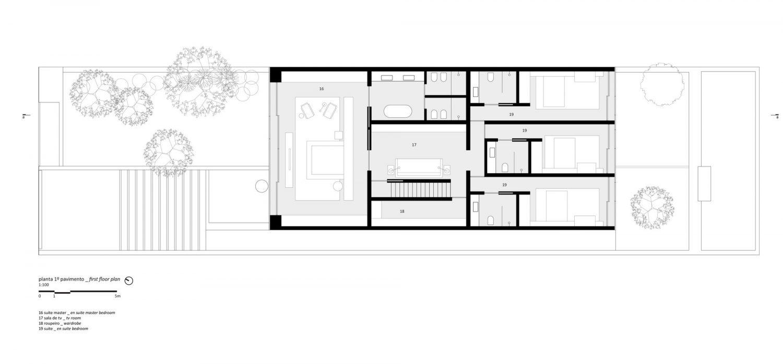 C+C House by Studio MK27