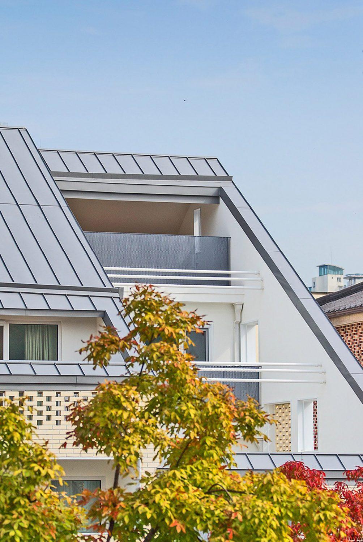 Dongtan House | Duplex House by JYA-RCHITECTS