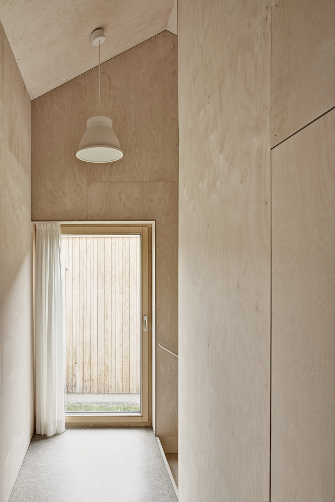 Feurstein House by Innauer‐Matt Architekten