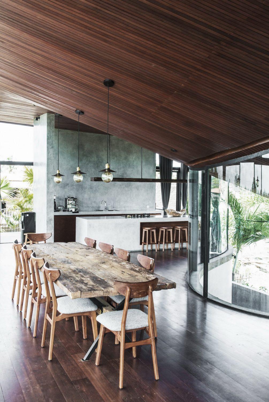 House O by Alexis Dornier