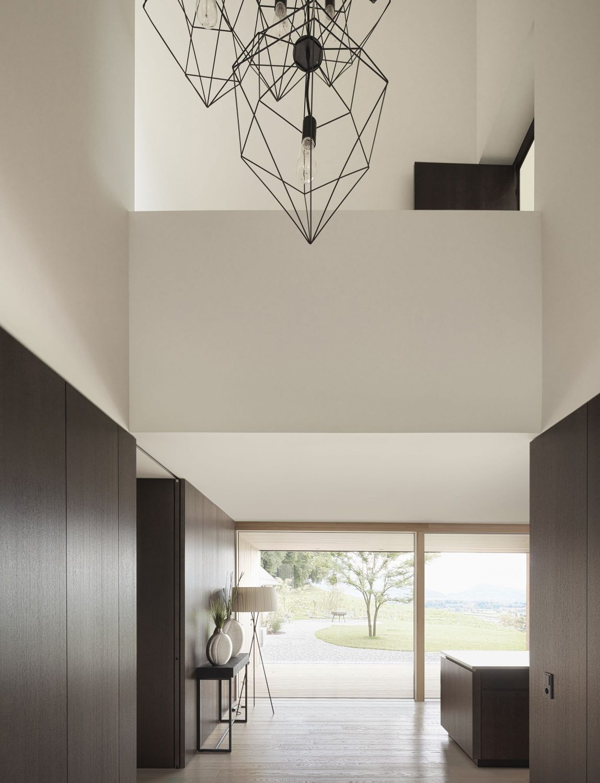 House with Three Eyes by Innauer-Matt Architekten