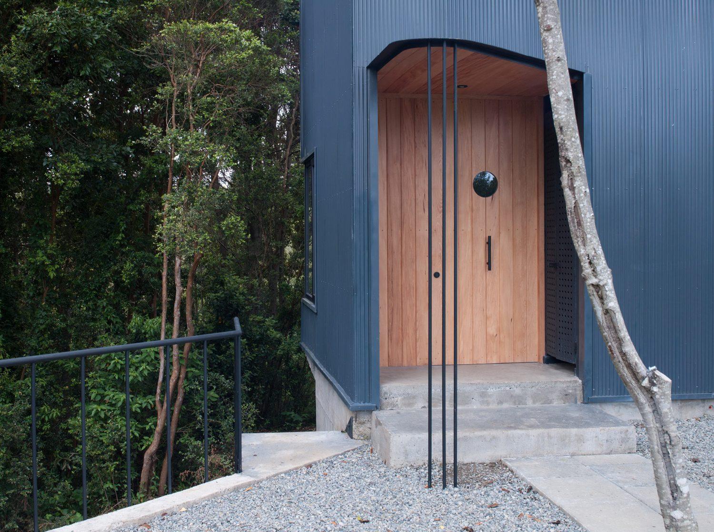Komorebi House by DRAA