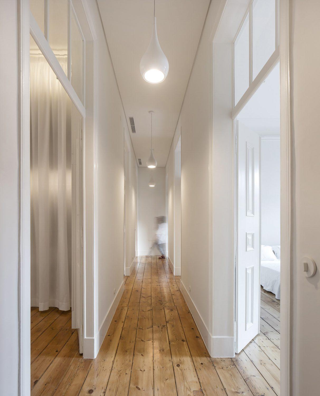 NANA Apartment by rar.studio