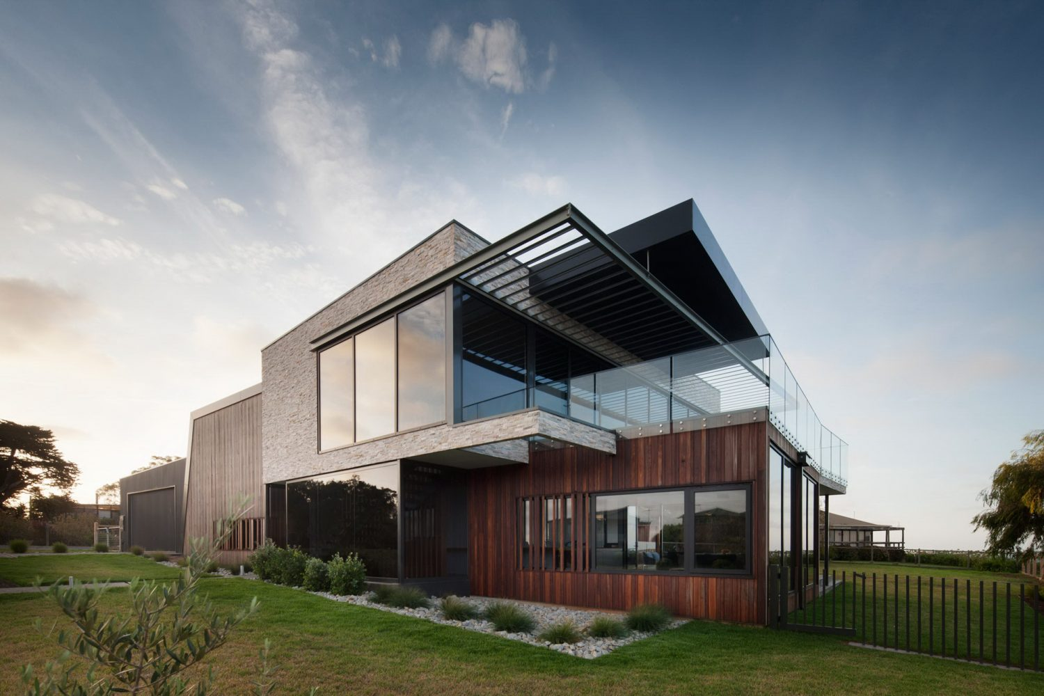 Rhyll House by Jarchitecture