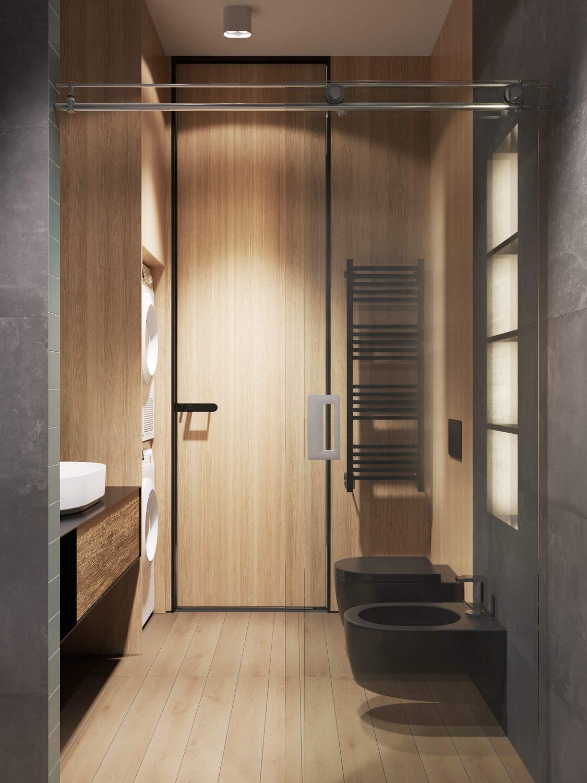 Basmanny by Cartelle Design