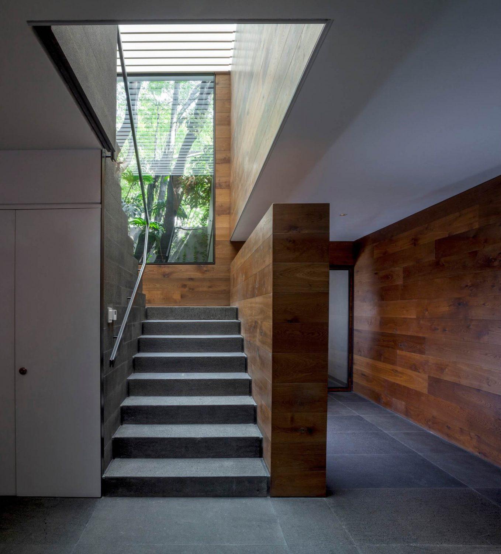 Casa O' by Despacho Arquitectos HV