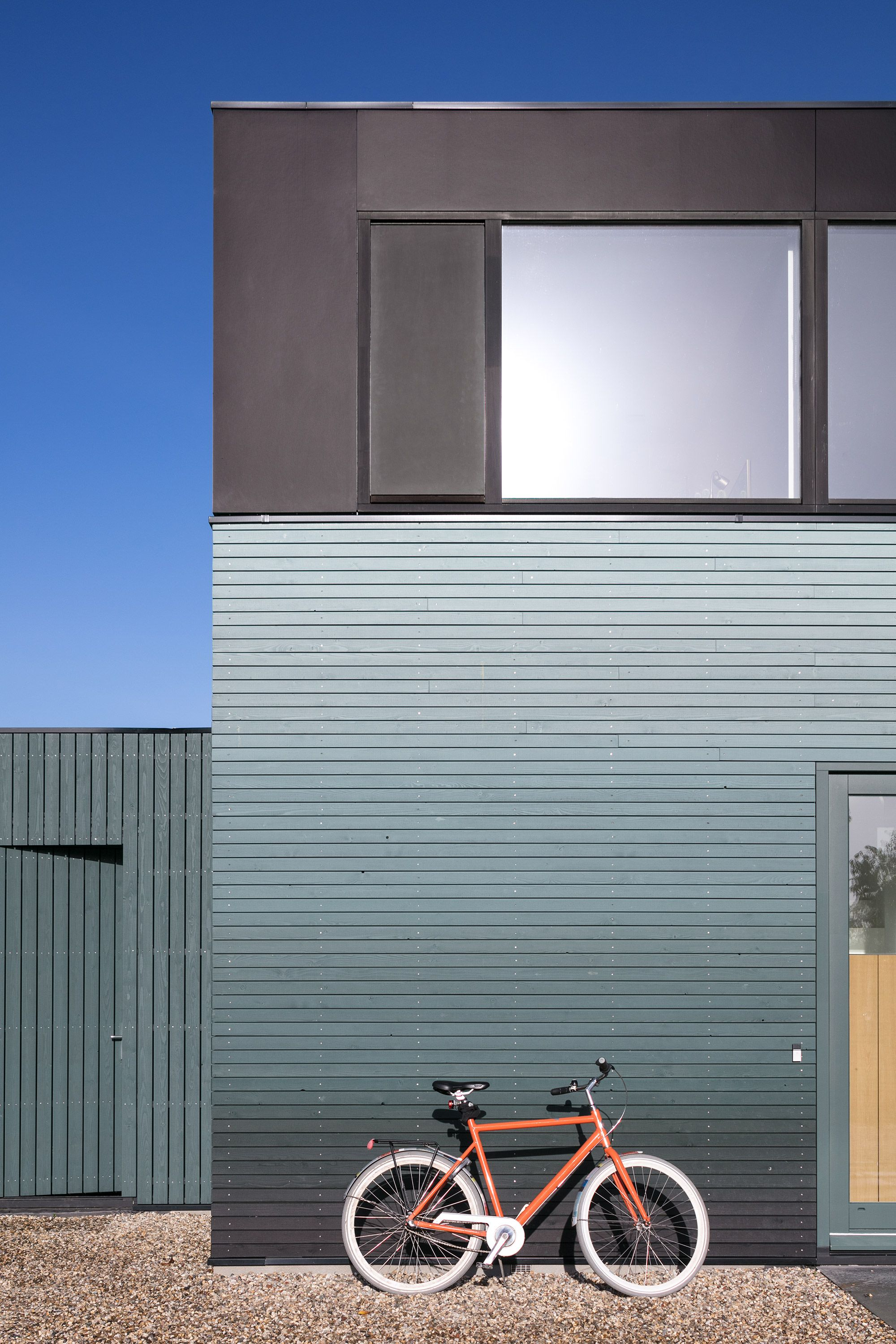 DIY House by Reset Architecture