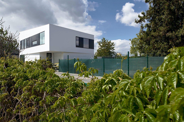 House in Bernolákovo by Zitnansky Gonda architects