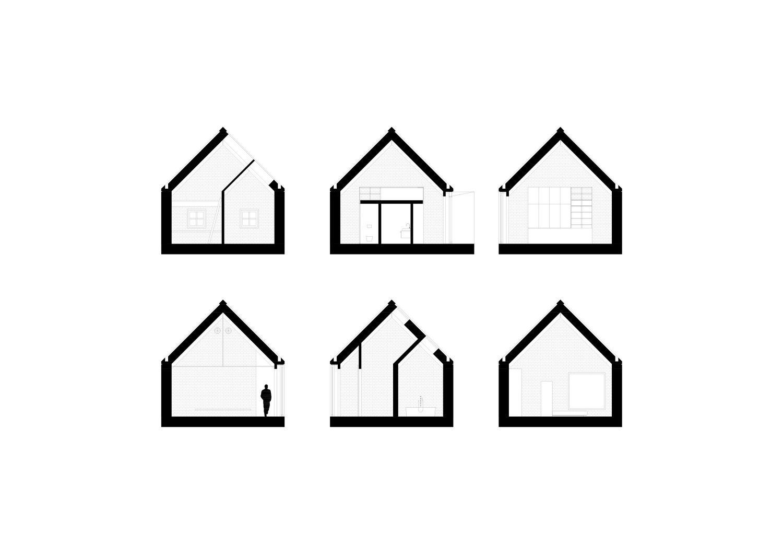 House V by Martinskoček