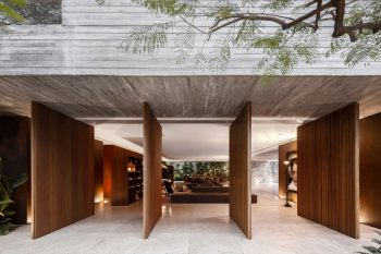 Ipes House by Studio MK27