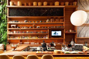 KAA Restaurant by Studio Arthur Casas