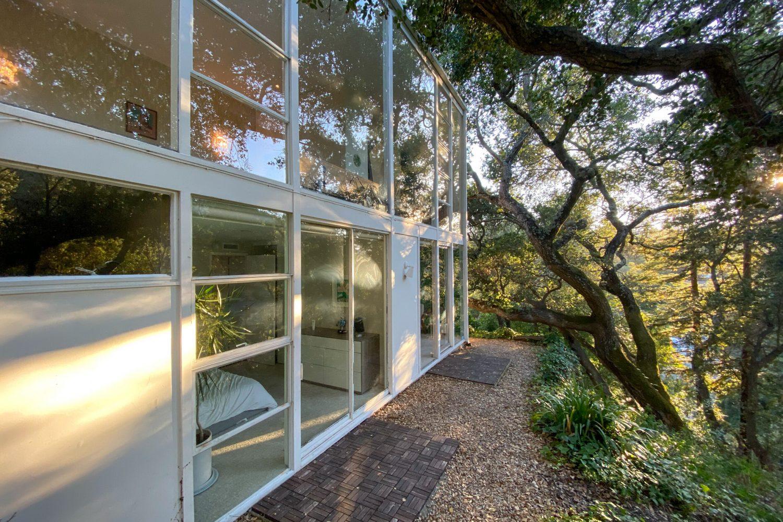 Killingsworth's Spaulding House in California for Sale