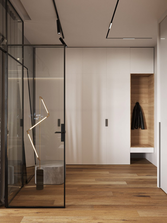 OK Loft by Cartelle Design