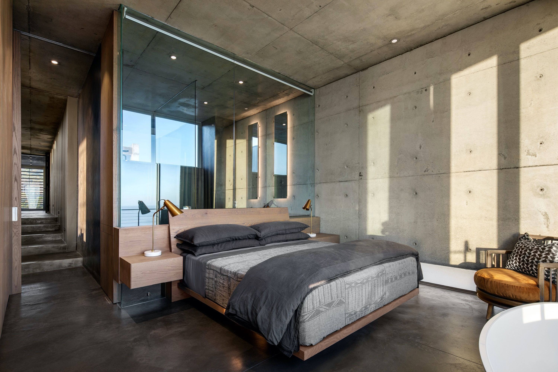 Olive Tree Villa by Gavin Maddock Design Studio