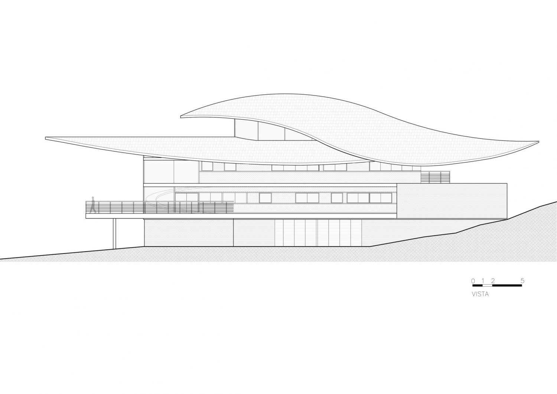 Pinhão House by Mareines Arquitetura