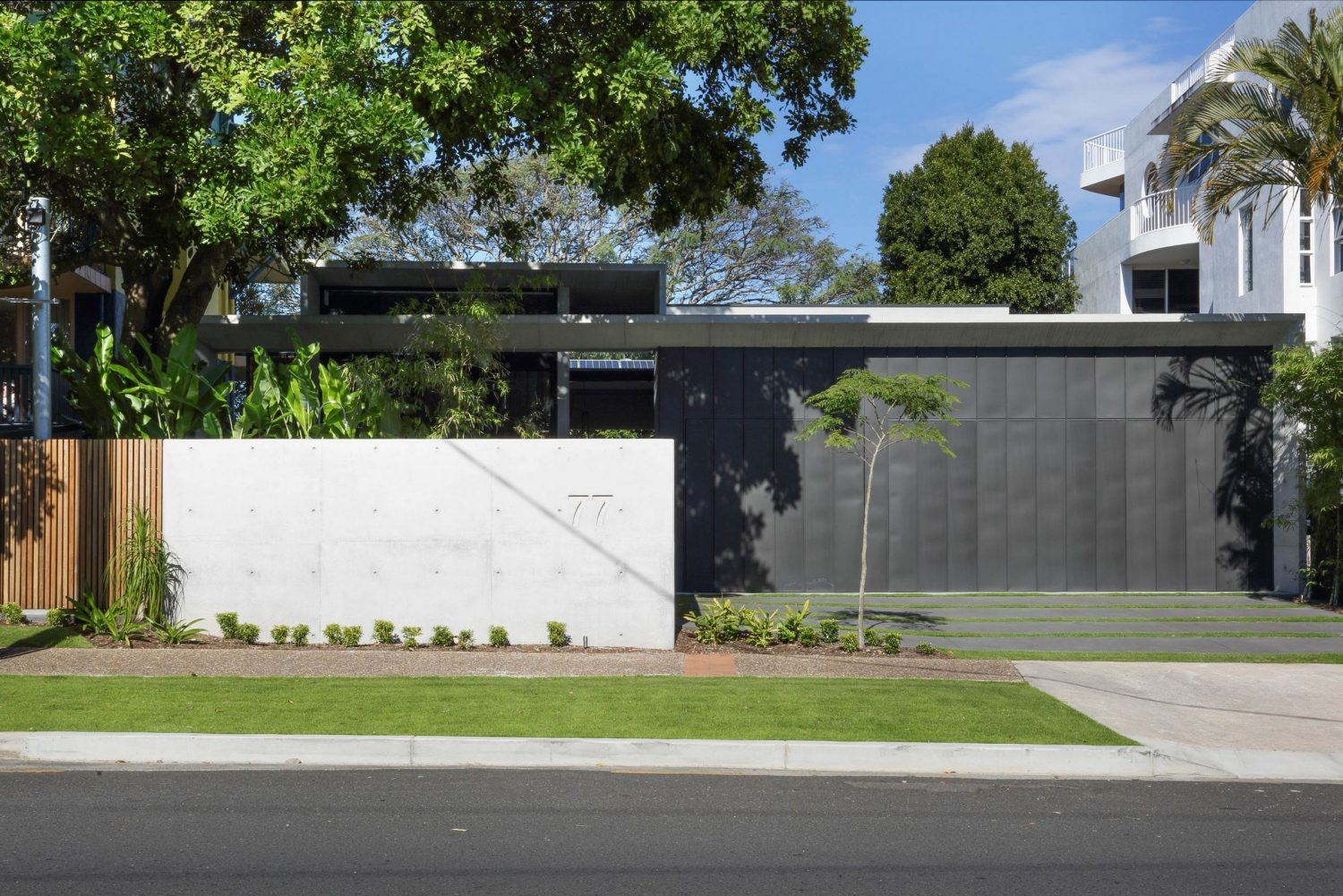 The McGovern Residence by Reitsma and Associates