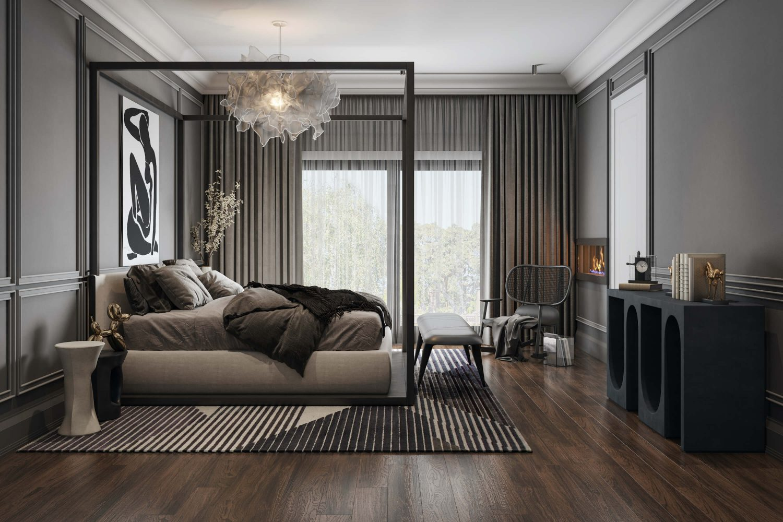 109 St Leonard Avenue Residence by Rohit Bhoite