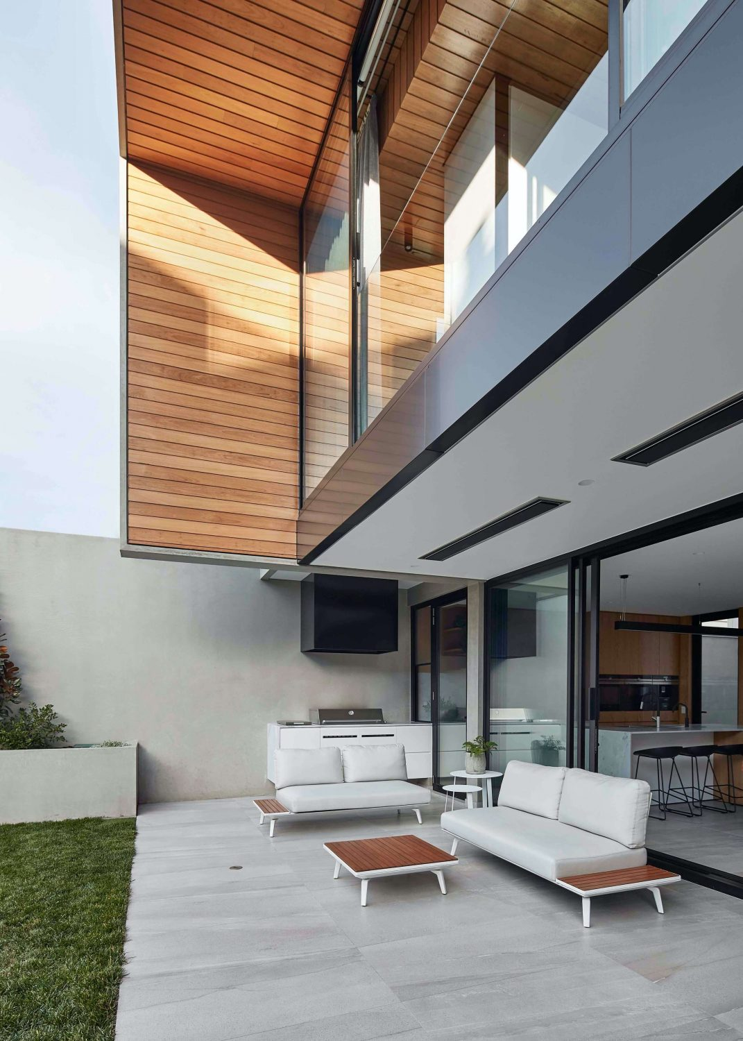 Bloomfield House by FGR Architects