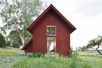 Bollbacken Cottage by Söderberg Söderberg