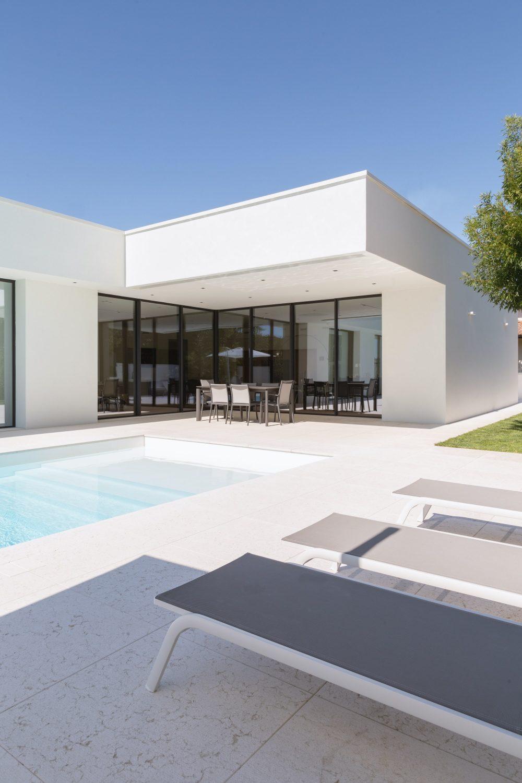 Casa Ora by ZDA | Zupelli Design Architettura