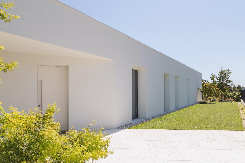 Casa Ora by ZDA   Zupelli Design Architettura