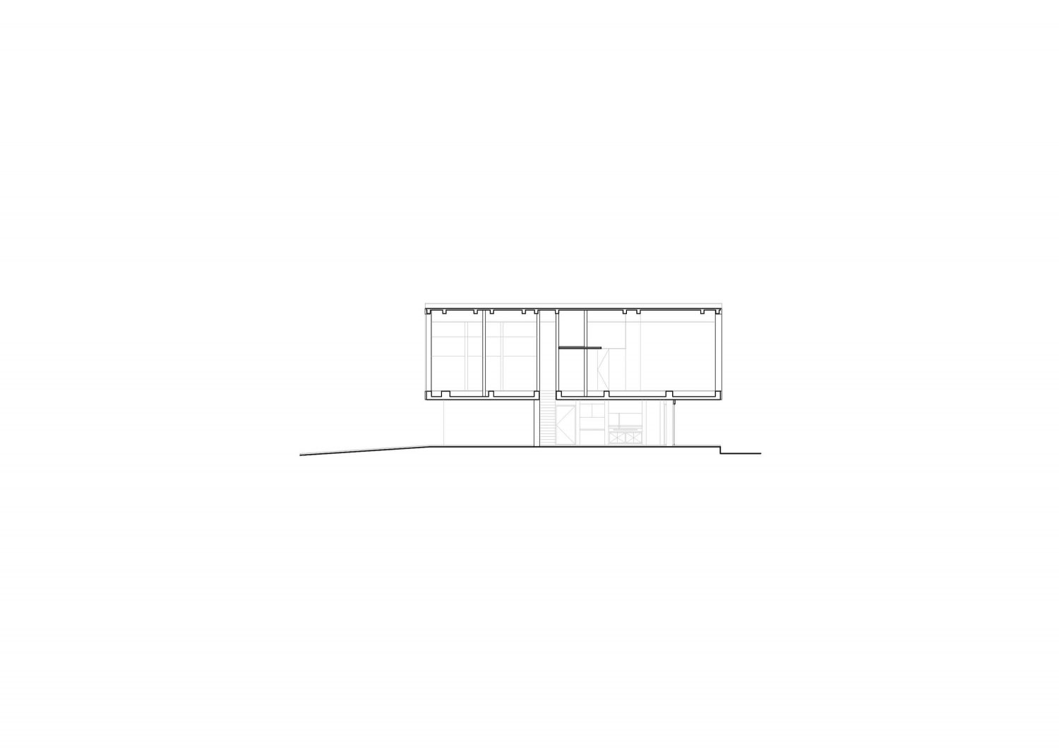 CM House by Además arquitectura