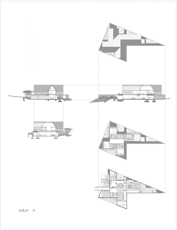 CRA House by Estudio MMX