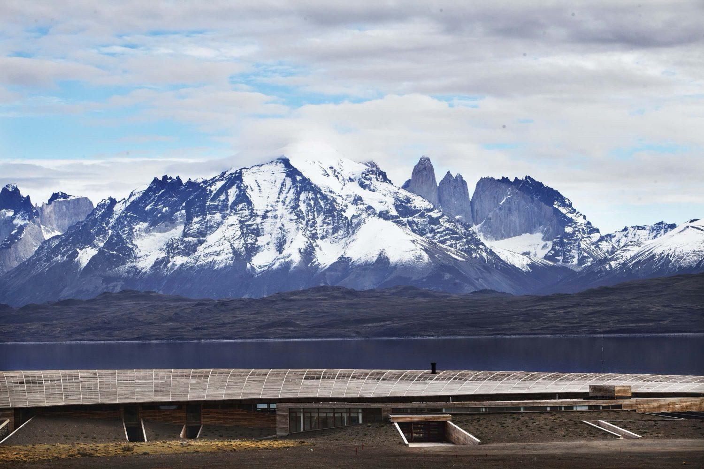 Hotel Tierra Patagonia by Cazú Zegers Arquitectura
